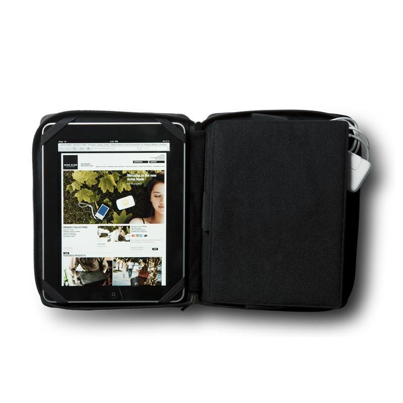 Acme Made Slick Case voor iPad 1 & 2 White 03