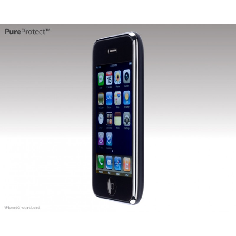 SwitchEasy PureProtect iPhone 3G - 1