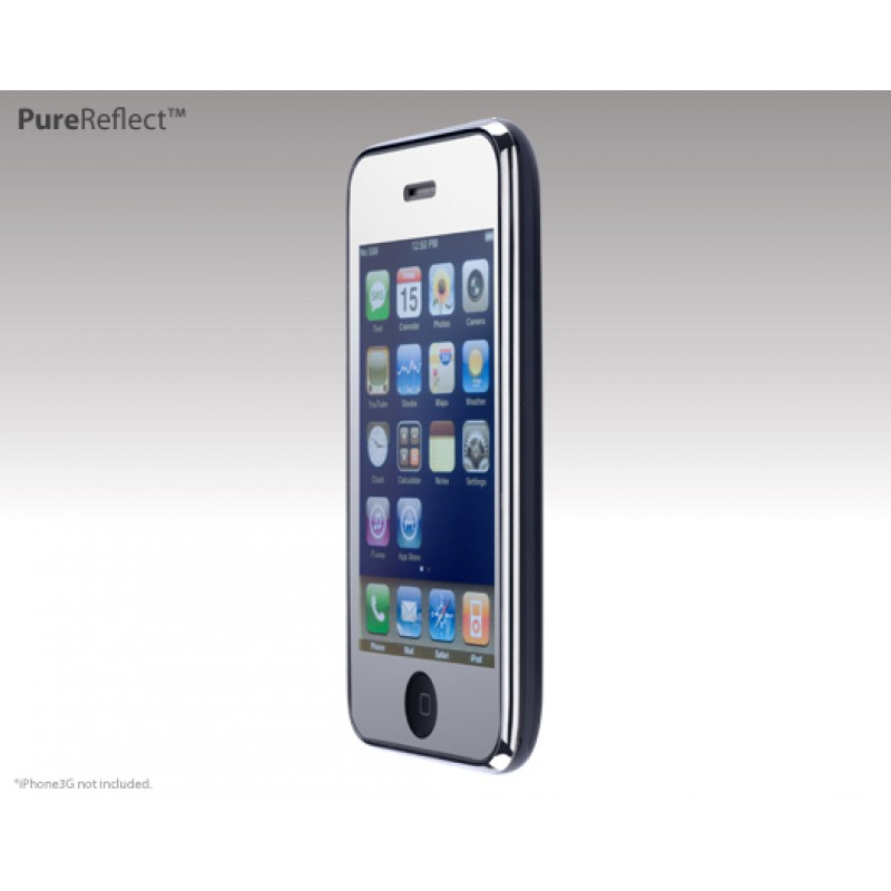 SwitchEasy Pureprotect Reflect iPhone 3G - 1