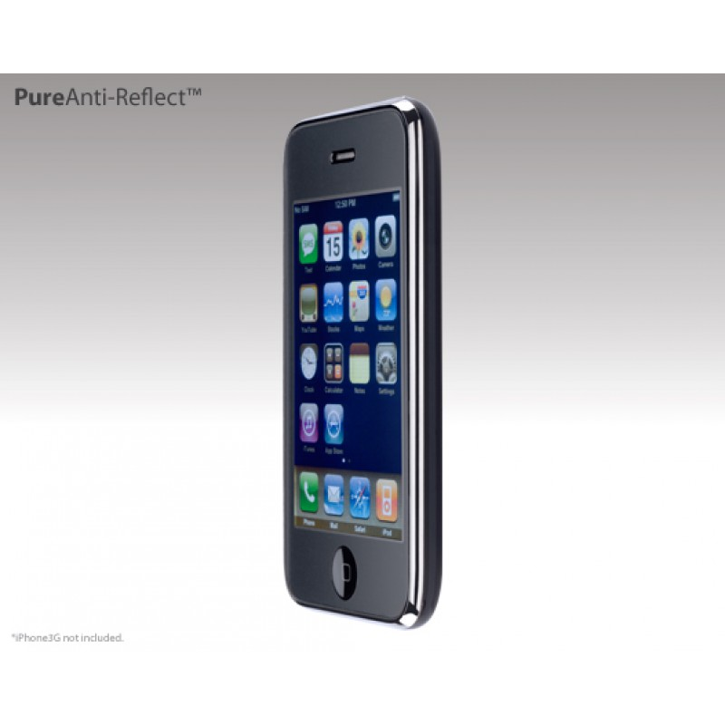 SwitchEasy Pureprotect Anti-Reflect iPhone 3G - 2