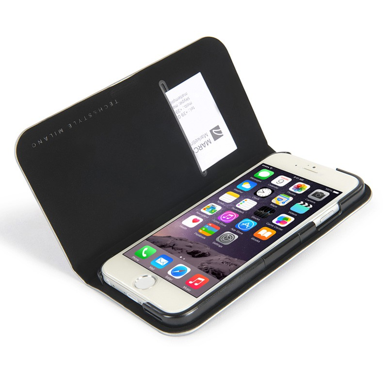 Tucano Filo iPhone 6 Silver - 5