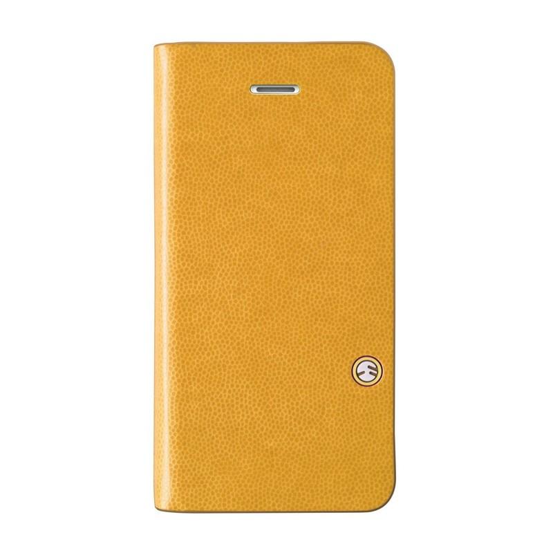 SwitchEasy FLIP iPhone 5C Tanned Yellow