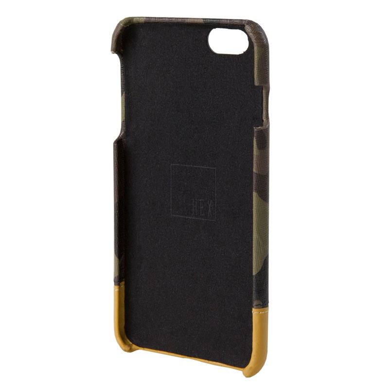 HEX Focus Case iPhone 6 Plus Camo - 3