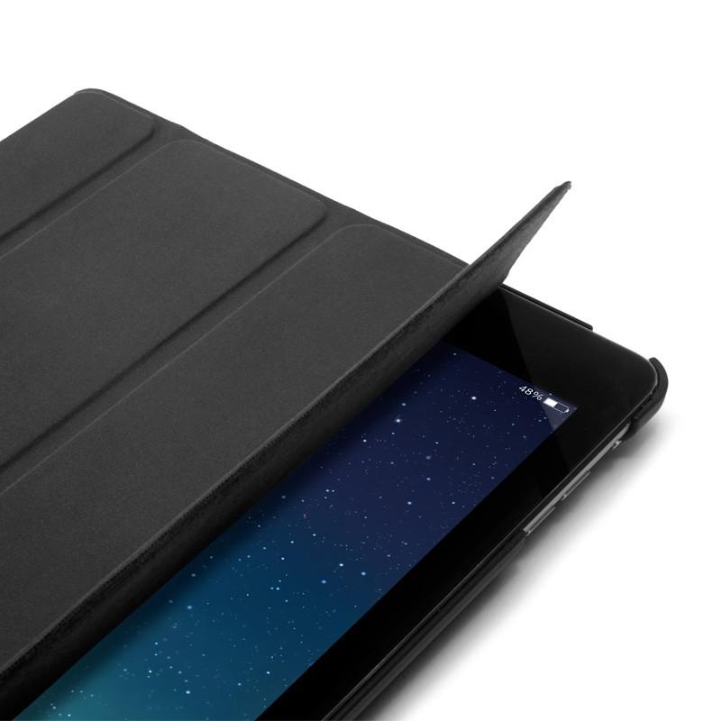 Booq Magnetic Folio iPad Air Black - 10