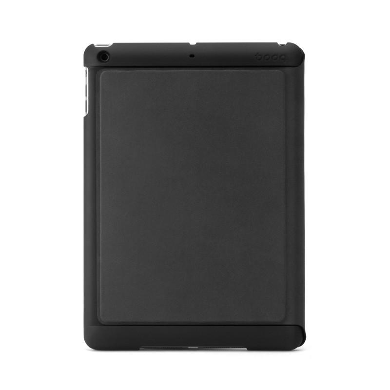 Booq Magnetic Folio iPad Air Black - 2