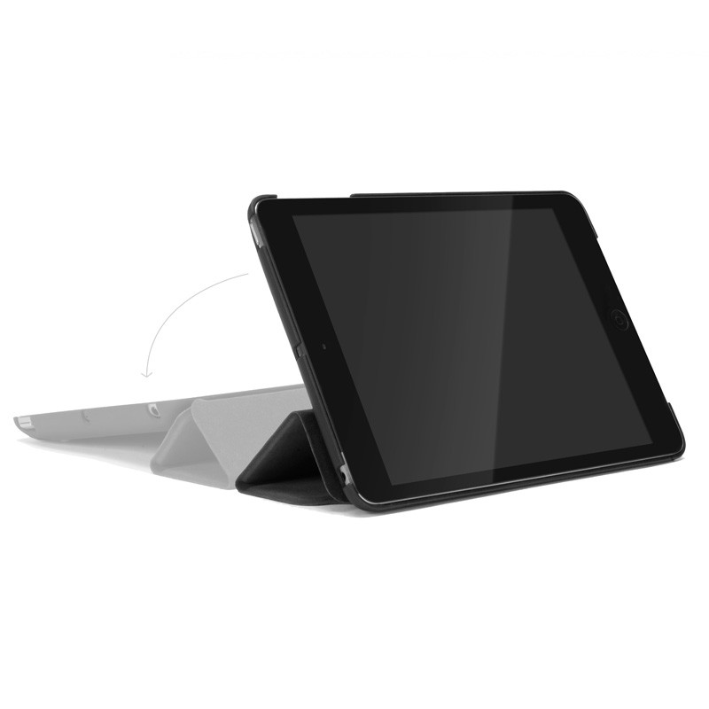 Booq Magnetic Folio iPad Mini Black - 3