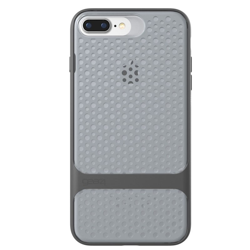 Gear4 Carnaby D3O Case iPhone 7 Plus Silver/Grey - 3
