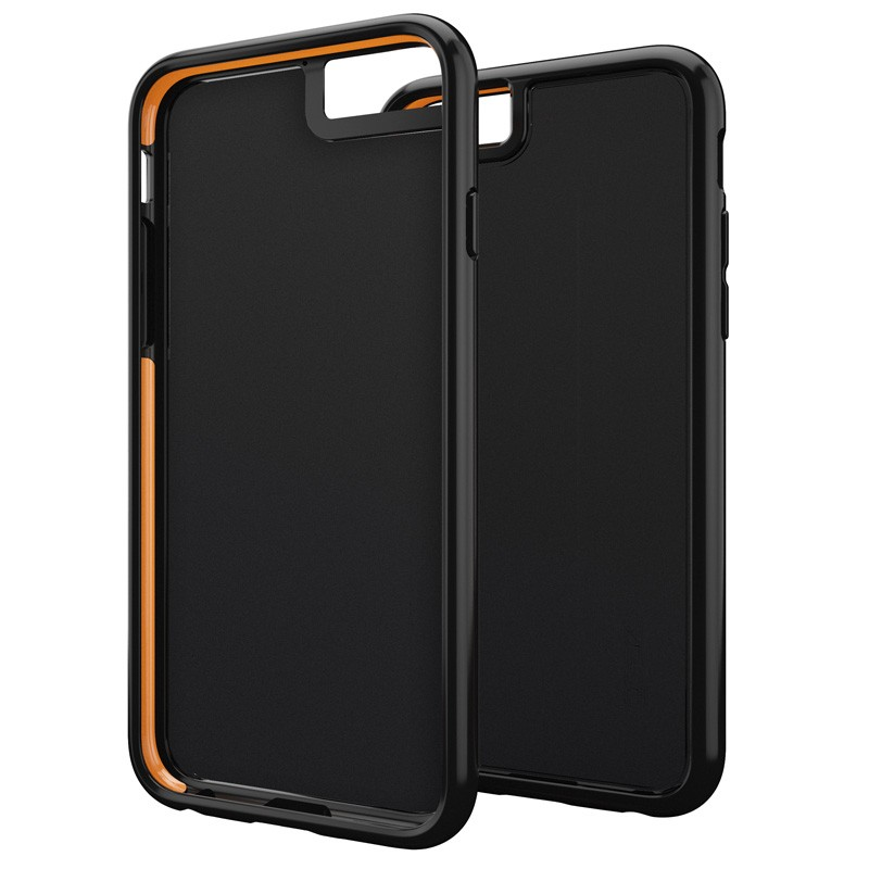 Gear4 3DO IceBox AllBlack iPhone 6 / 6S Black - 2