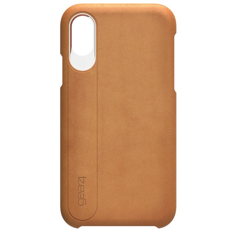 Gear4 Knightsbridge D3O iPhone X/Xs Hoes Brown - 2