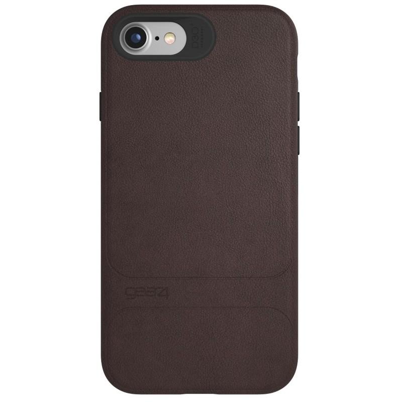 Gear4 Mayfair iPhone 7 Brown - 2