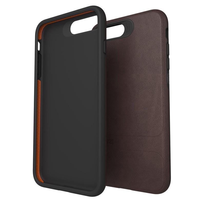 Gear4 Mayfair iPhone 7 Plus Brown - 1