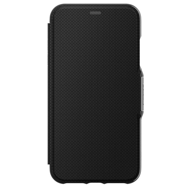 Gear4 Oxford iPhone XS Max Zwart 01