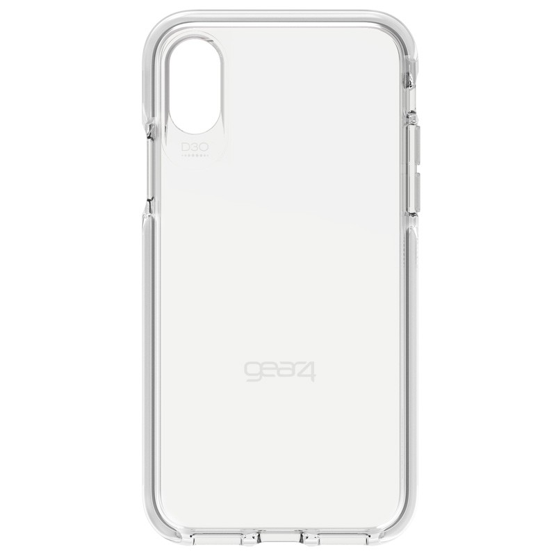 Gear4 Piccadilly Apple iPhone X/Xs Hoesje Wit 04