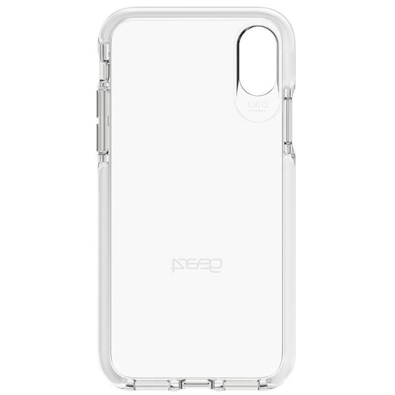 Gear4 Piccadilly Apple iPhone X/Xs Hoesje Wit 02