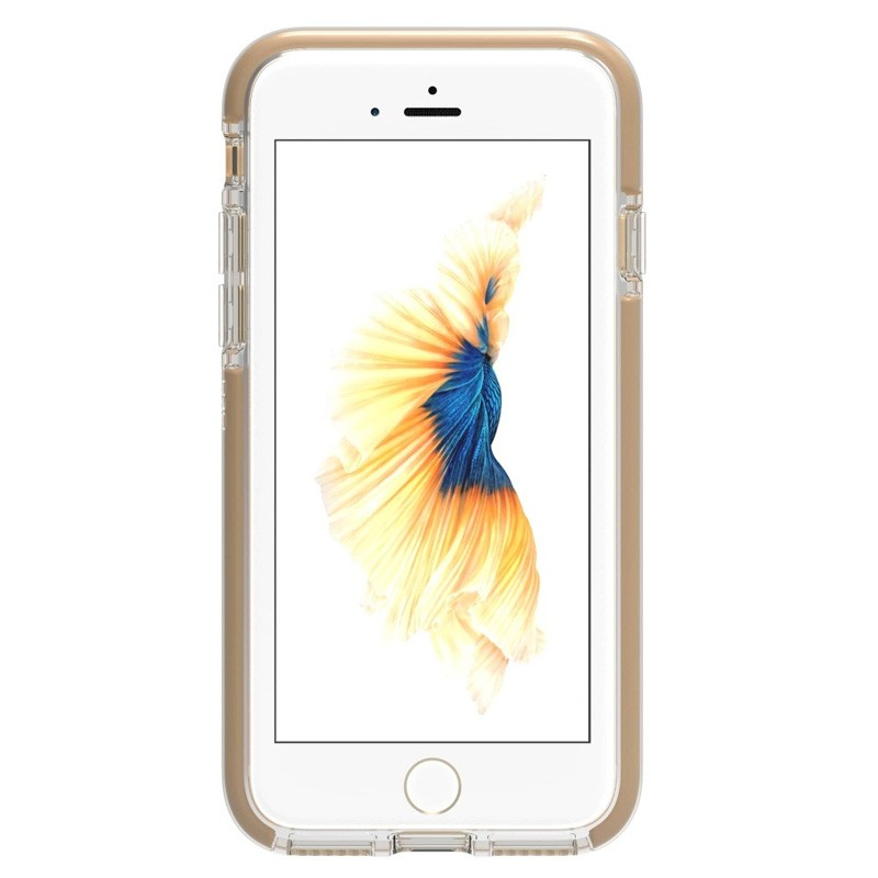 Gear4 Piccadilly iPhone 7 Gold/Clear - 3