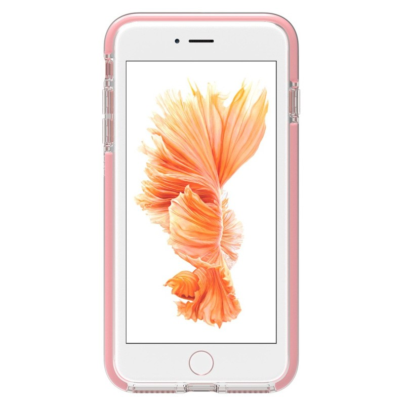 Gear4 Piccadilly iPhone 7 Plus Rose Gold/Clear - 4
