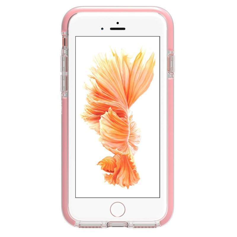 Gear4 Piccadilly iPhone 7 Rose Gold/Clear - 3