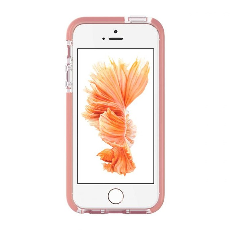 Gear4 Piccadilly iPhone SE/5S/5 Rose Goud - 3
