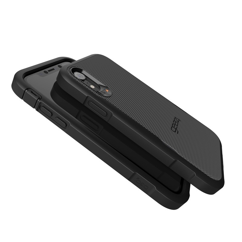 Gear4 Platoon Case iPhone XR Zwart 05