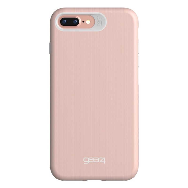 Gear4 Trafalgar iPhone 7 Plus Rose Gold - 1