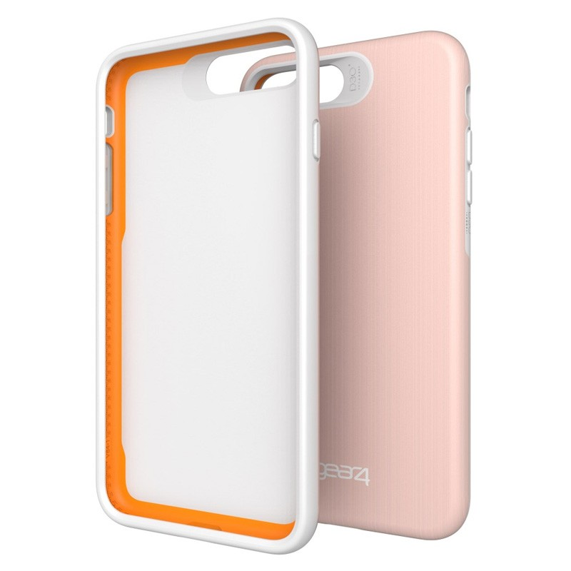 Gear4 Trafalgar iPhone 7 Plus Rose Gold - 3