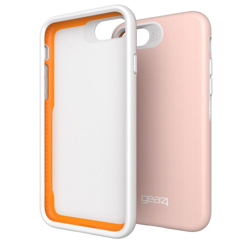 Gear4 Trafalgar iPhone 7 Rose Gold - 3