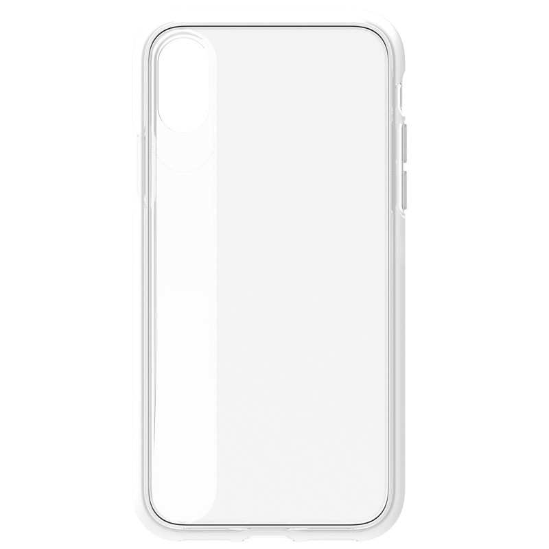 Gear4 Windsor iPhone X/Xs Hoesje Transparant 04