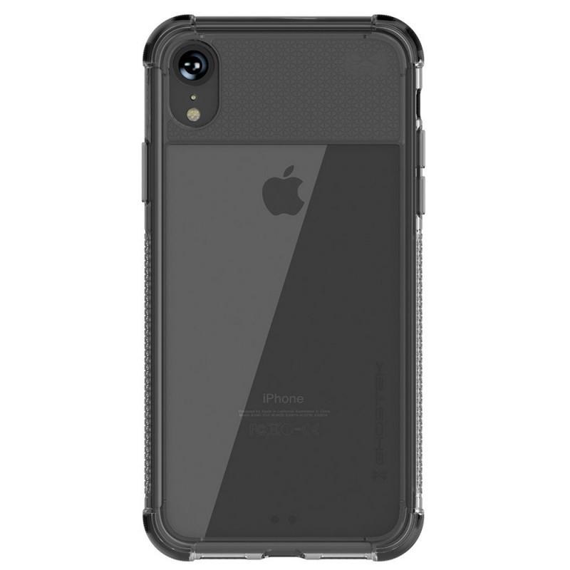 Ghostek Covert 2 iPhone XS Max Zwart/Transparant - 2