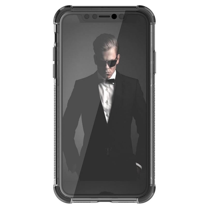 Ghostek Covert 2 iPhone XS Max Zwart/Transparant - 3