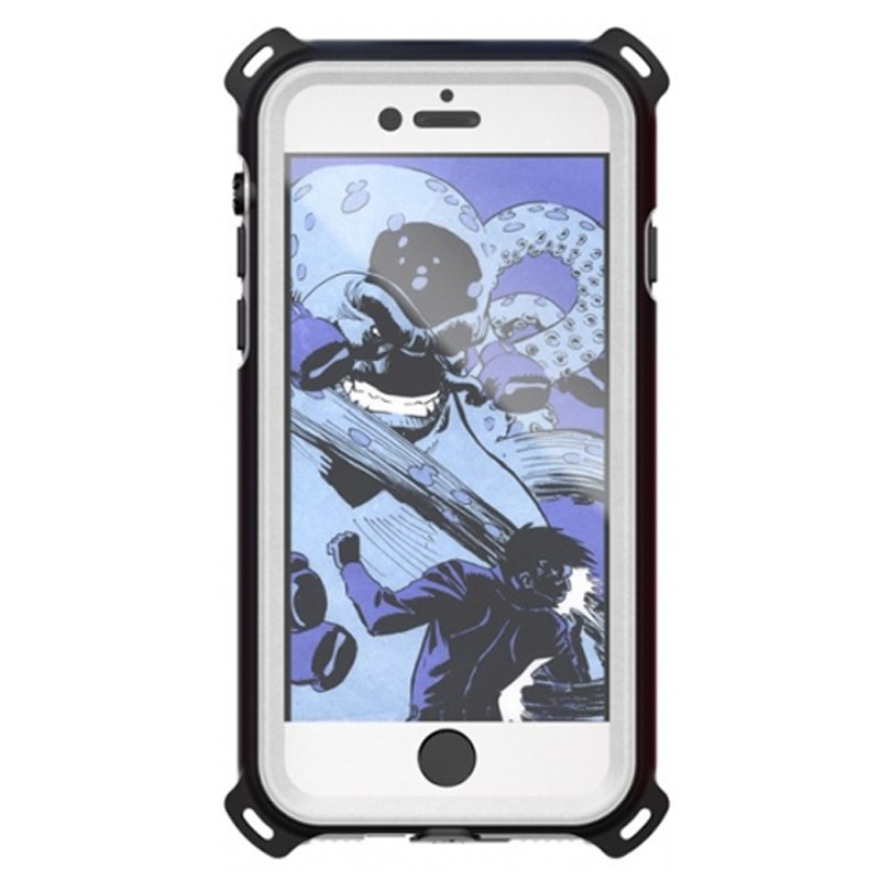 Ghostek - Nautical Waterdicht iPhone 7 hoesje White 03