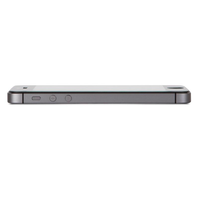 Moshi iVisor Glass iPhone 5/5S/5C Black - 4
