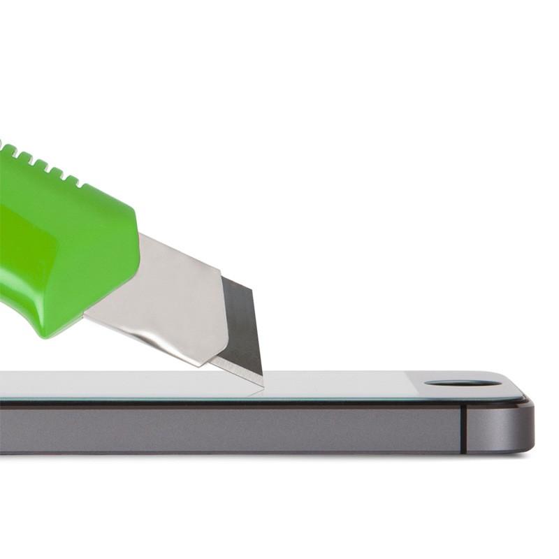 Moshi iVisor Glass iPhone 5/5S/5C Black - 5