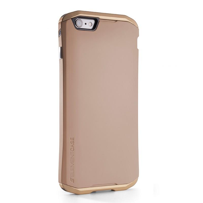 Element Case Solace iPhone 6 Plus Gold - 1