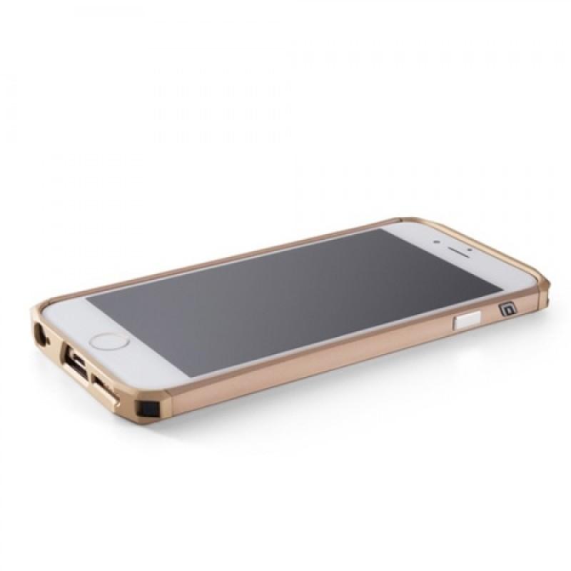 Element Case Solace iPhone 6 Plus Gold - 4