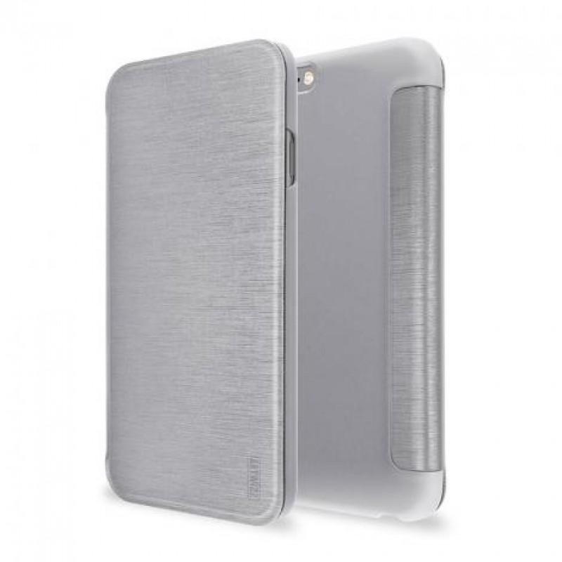 Artwizz Smartjacket iPhone 6 Full Grey - 1