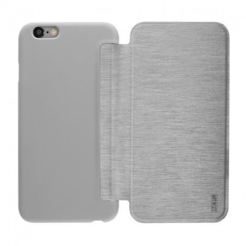 Artwizz Smartjacket iPhone 6 Full Grey - 2