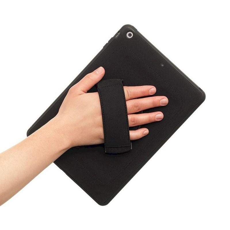 Griffin - Airstrap 360 iPad 9,7 inch (2017) 01