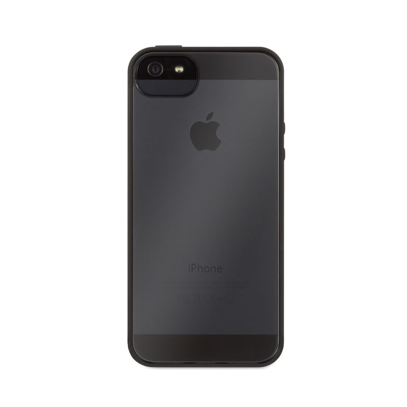 Griffin Reveal iPhone 5 (Black) 01
