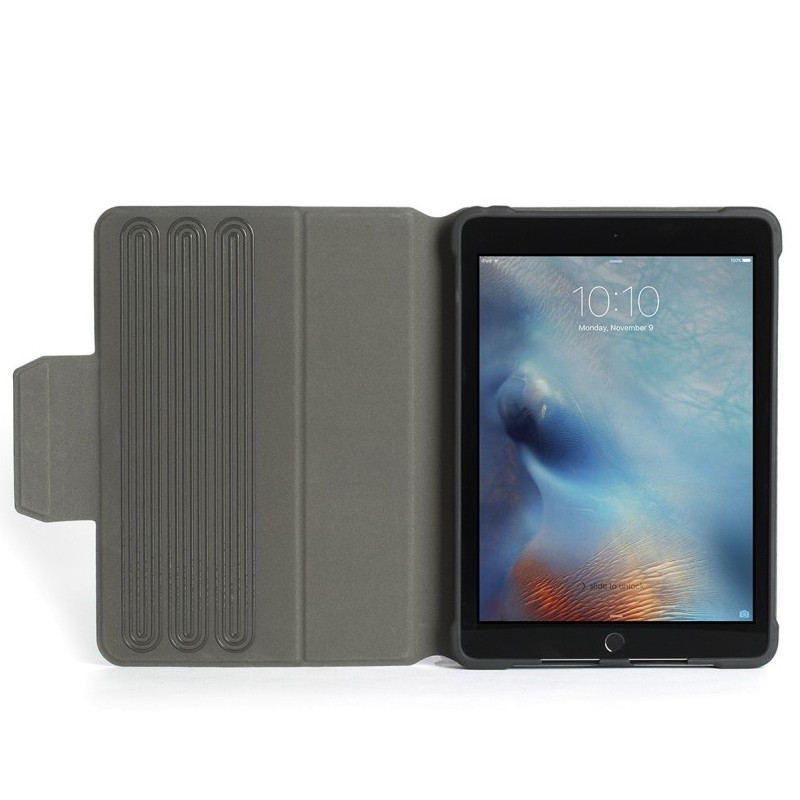 Griffin - SnapBook iPad 9,7 inch (2017), Pro 9,7 inch, Air 2 en Air Black 05