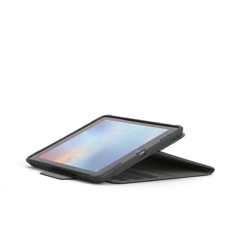 Griffin - SnapBook iPad 9,7 inch (2017), Pro 9,7 inch, Air 2 en Air Black 03