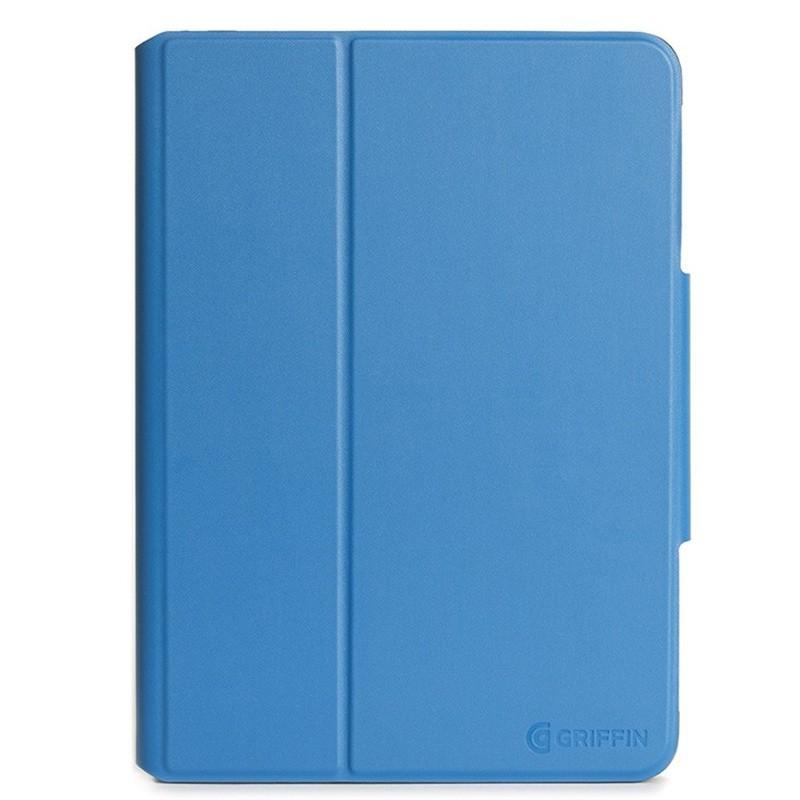 Griffin - SnapBook iPad 9,7 inch (2017), Pro 9,7 inch, Air 2 en Air Blue 02