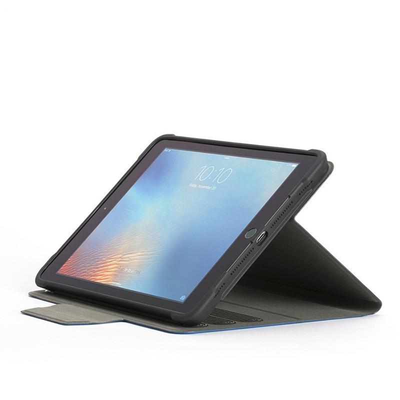 Griffin - SnapBook iPad 9,7 inch (2017), Pro 9,7 inch, Air 2 en Air Blue 05