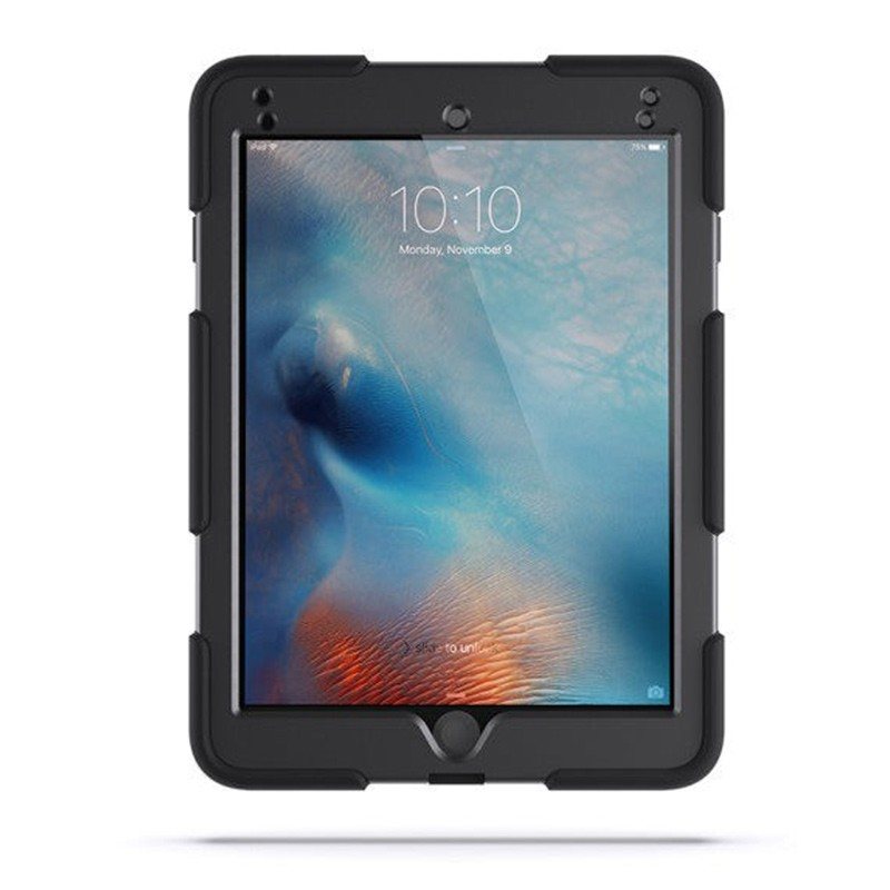 Griffin Survivor All Terrain Case iPad Pro 9.7 Black 04