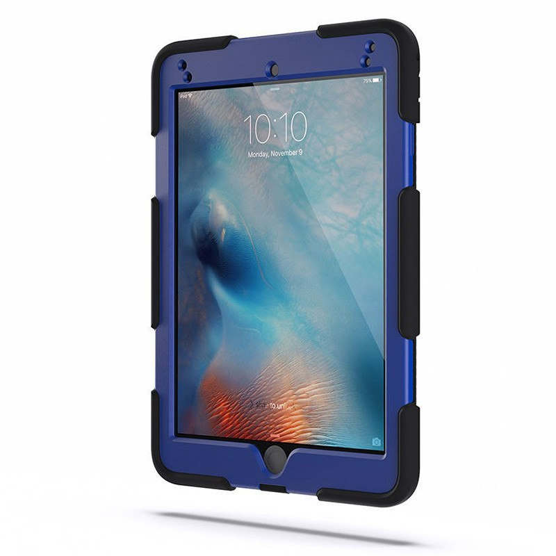 Griffin - Survivor Case iPad Air 2 / Pro 9,7 inch 02