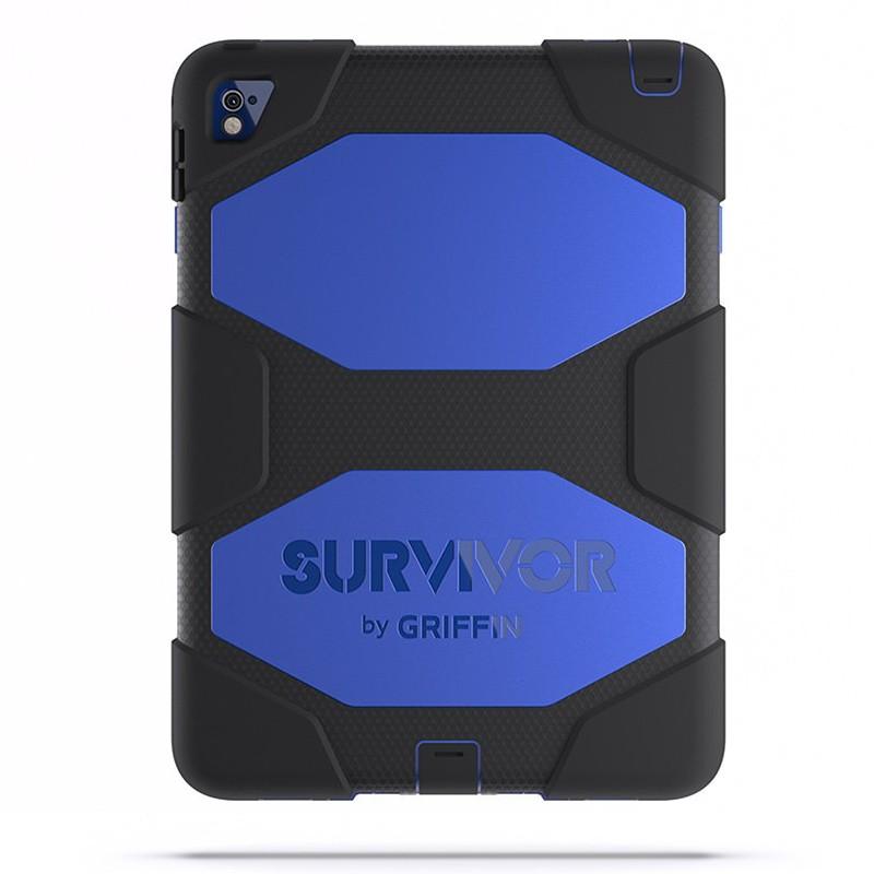 Griffin - Survivor Case iPad Air 2 / Pro 9,7 inch 03