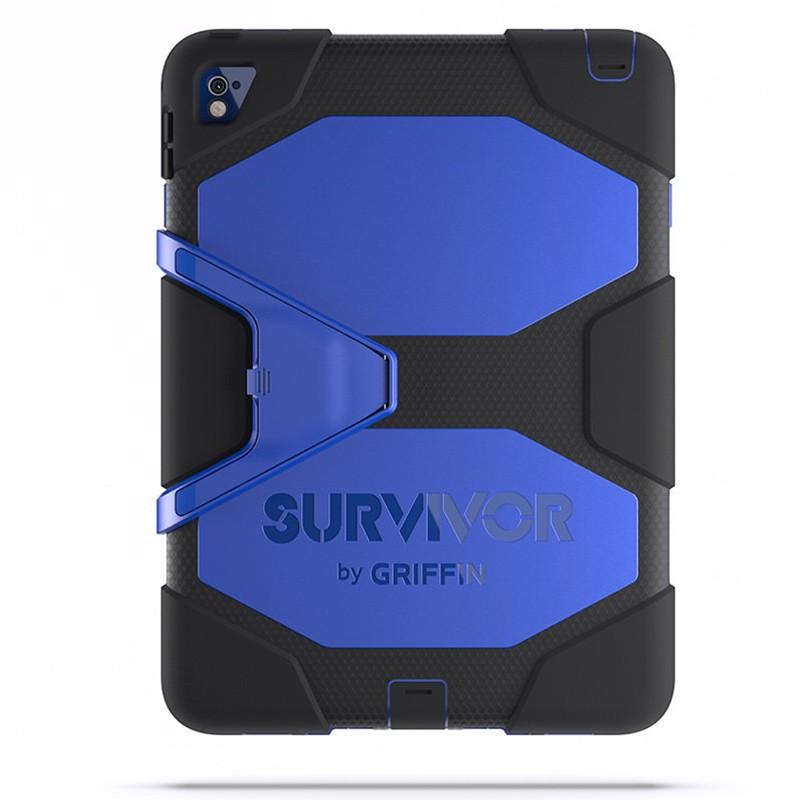 Griffin - Survivor Case iPad Air 2 / Pro 9,7 inch 07