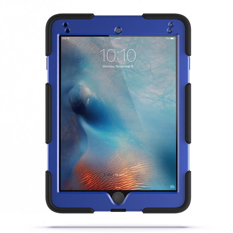 Griffin - Survivor Case iPad Air 2 / Pro 9,7 inch 04