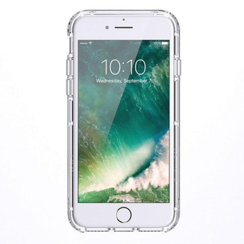 Griffin Survivor Clear iPhone 7 Clear - 2