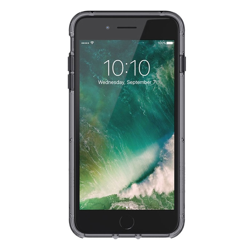 Griffin Survivor Clear iPhone 7/6S/6 Plus Smoke - 1