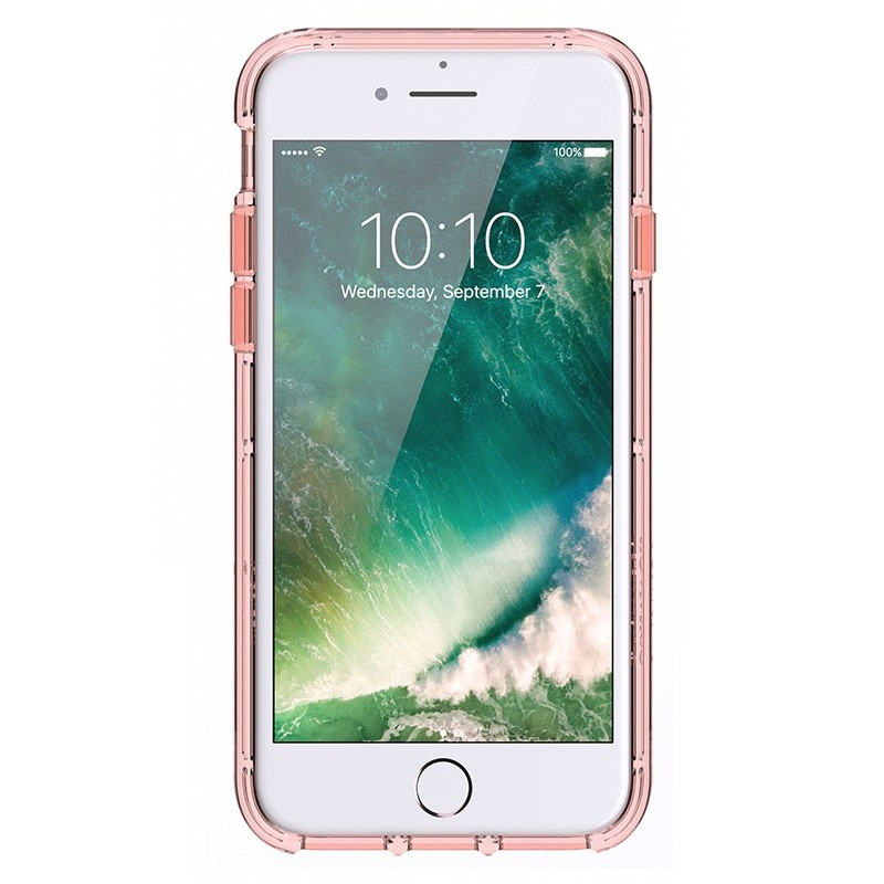 Griffin Survivor Clear iPhone 7 Rose Gold/Clear - 2